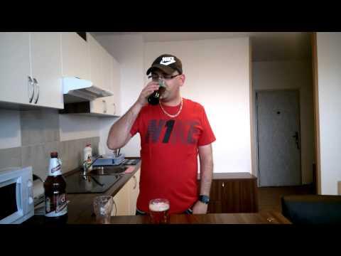 3x 0.3l sklenice piva