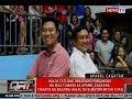 QRT: Halos 3 dekadang pamumuno ng mga Tumaru sa Aparri, Cagayan, tinapos ng ...