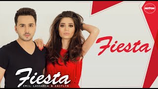 Repeat youtube video Emil Lassaria & Caitlyn - Fiesta