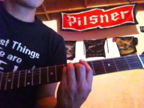 Black Rain Mexico Guitar Chords Youtube