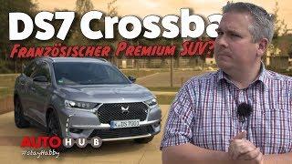 DS7 Crossback - Französisch-Nachhilfe für Habby