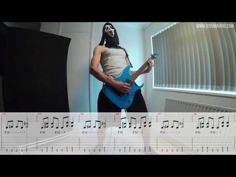 Escape (Metallica) Guitar Cover