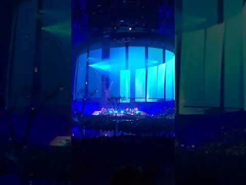 Justin Timberlake - Man Of The Woods Tour - My Love (With Drake Intro) (Opening Night Toronto)