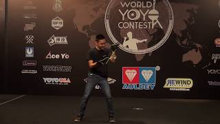 2018World Final 1A 01 Evan Nagao