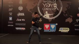 2018World Final 1A 01 Evan Nagao