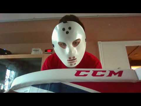 Detailed Review On The Ccm Carey Price Street Hockey Set