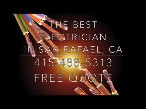 Go Green Electric Money Saving Light Fixtures | 415-488-5313 | San Rafael CA | Install or Repair