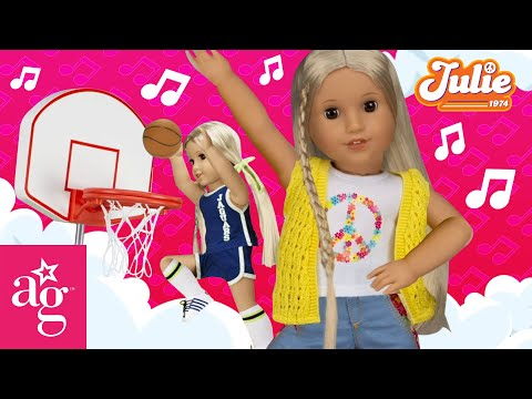 julie-can-change-the-world-official-lyric-video-|-@american-girl