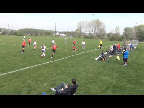 Fort Wayne Sports Club 98G Force v. Ohio Strikers