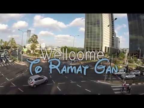 Ramat Gan - Israel 2014