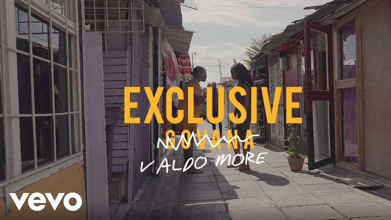 Download Govana - Exclusive (Official Video)