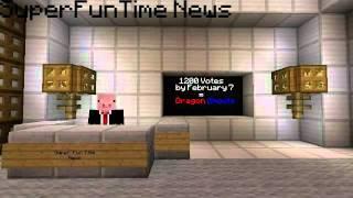 Gambar cover Super Fun Time News -  February 4, 2012