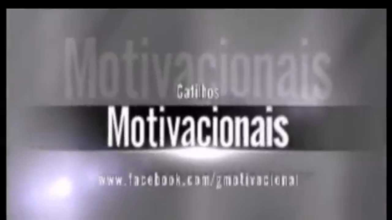 Gatilhos Motivacionais