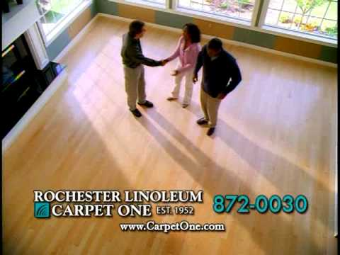 Rochester Linoleum and Carpet One - Installer Testimony ...