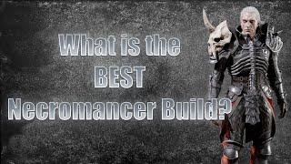 Diablo 2: Best Build for Necromancer? Diablo Meta Series.