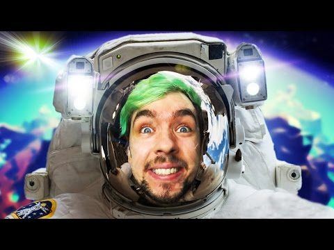CONQUERING SPACE TOGETHER | Astroneer #1