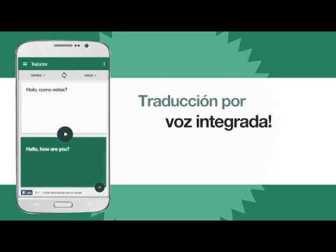 Traductor Android Gratis! (ES)