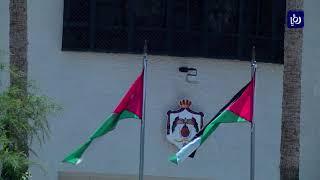 وزارة الخارجية تتابع اعتقال سلطات الاحتلال لمواطن أردني (20-6-2019)
