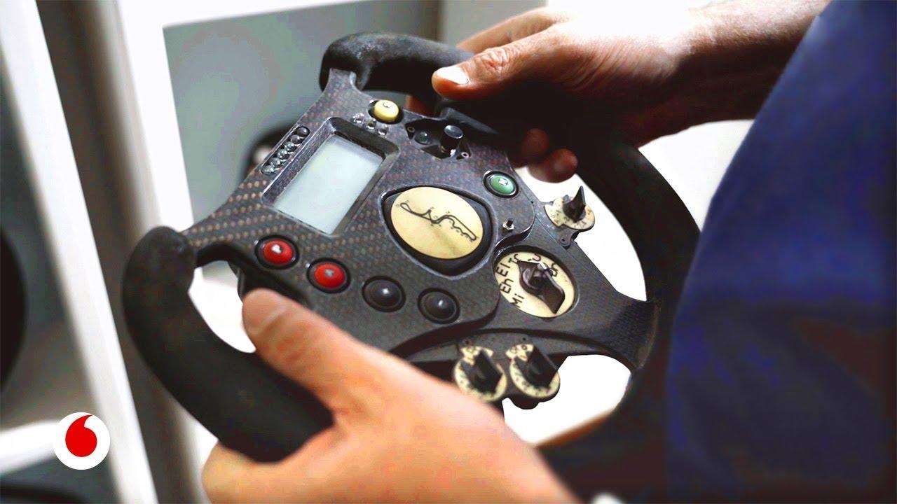 El mecánico de nueve campeones del mundo nos cuenta los secretos tecnológicos de la Fórmula 1