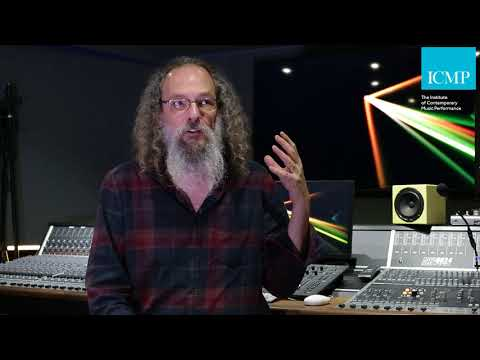 Andrew Scheps: Essential advice for new music producers