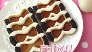 ハッピーな気持ちになる動画#32 お菓子作りの技
