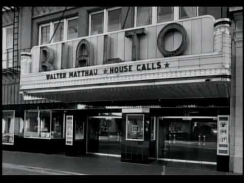 Illinois Pioneers - Theaters