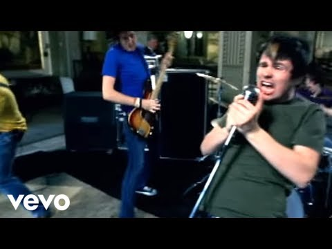 Silverstein - Smile In Your Sleep (Official Video)