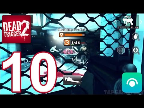 dead-trigger-2---gameplay-walkthrough-part-10---china-campaign-completed-(ios,-android)