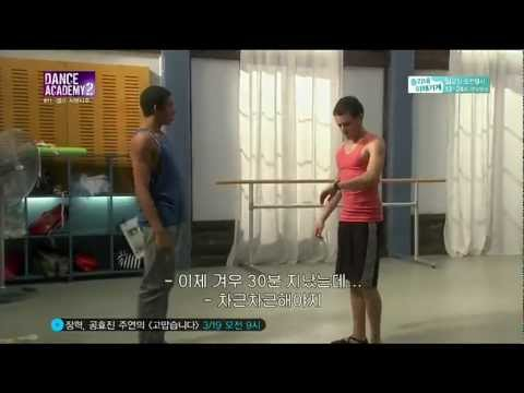 Dance Academy S2 Sammy and Ollie part 1