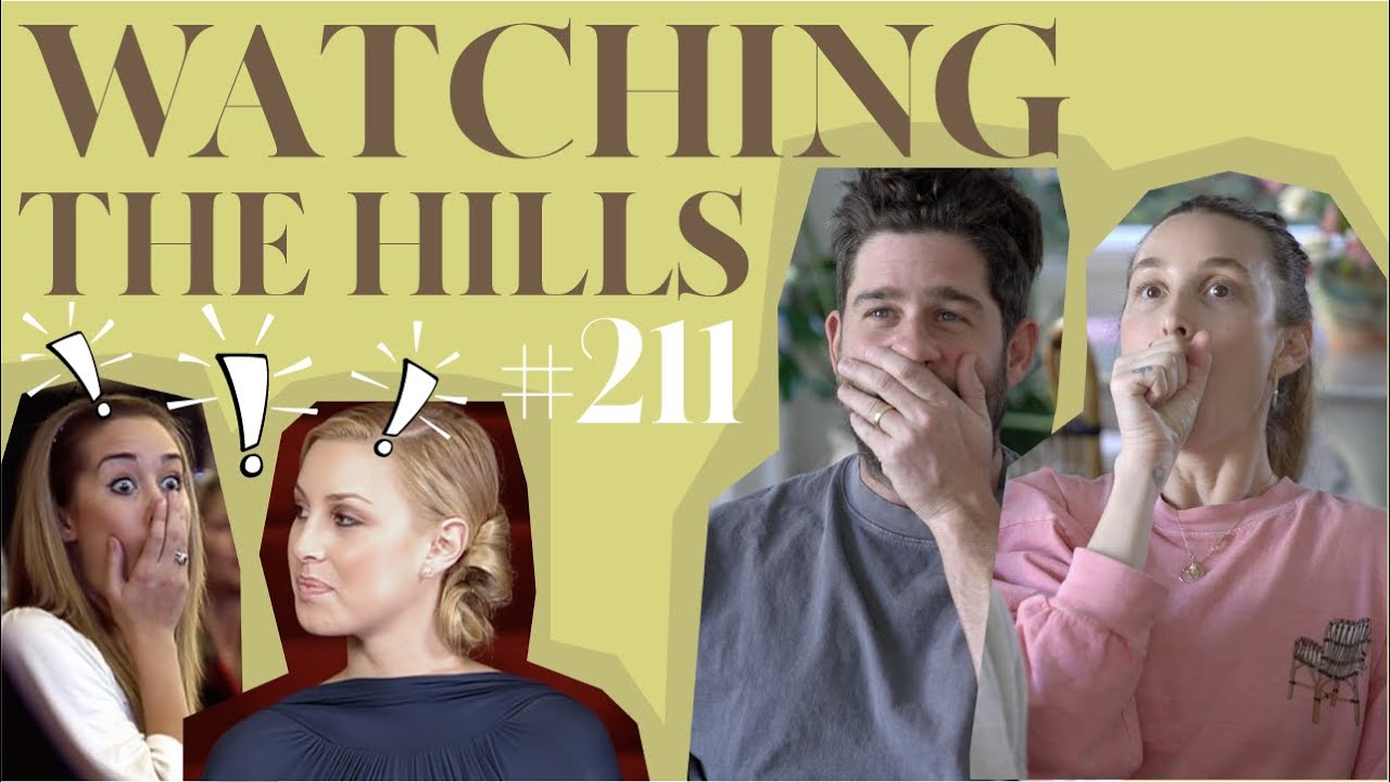 Download Reacting to 'THE HILLS' | S2E11 | Whitney Port
