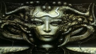 Video Giger - Sexual Imagery and Surreal Landscapes download MP3, 3GP, MP4, WEBM, AVI, FLV Agustus 2018