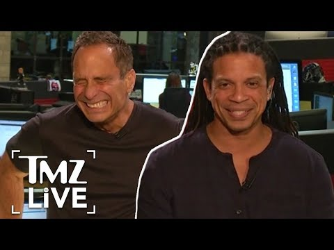 Harvey And Charles Read HATE MAIL!!! | TMZ Live