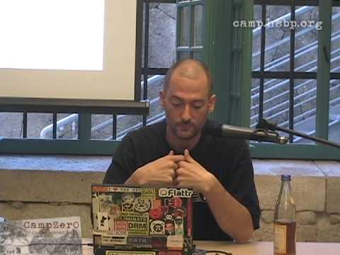 CampZer0 // Stef: Post-Snowden Crypto