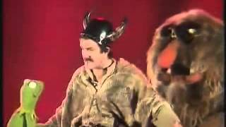 John Cleese Sings on The Muppet Show