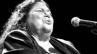 Ines Bacan - Cantiña del Chache Bacan