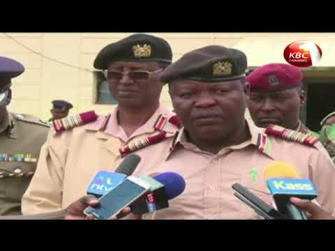 Three KRA officials and one Kenya Pharmacy and Poisons Board arrested