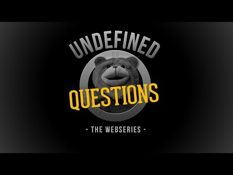 Undefined Season 2, Episode 2 - Questions