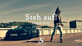 Simon-S   ►Steh auf! (Official HD)