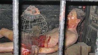 Dünyanın En Kötü 5 işkencesi ♛