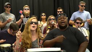 Can't Stop This Feeling - Classroom Instruments - ALIVE Wesleyan Worship
