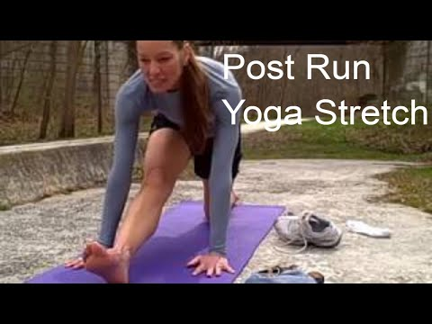 5-Pose Yoga Fix Publish-Run Yoga Stretches