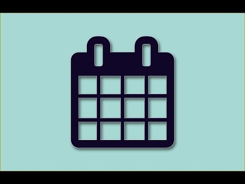 Feature Friday - Calendar Scheduler View