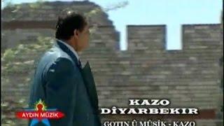 Kazo - Diyarbekır