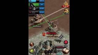 Clash of kings 519 kingdom hol vs oxo