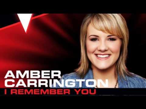 Amber Carrington-I Remember You