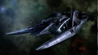Battlestar Galactica online - Raumschiffe und Impressionen des Browserspiels