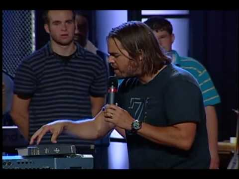 Jason Upton's Testimony (at The Ramp)