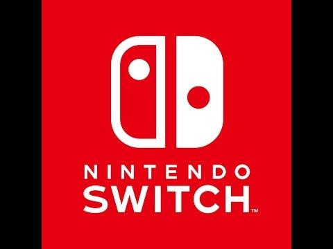 Nintendo Switch - 'Click' Sound Effect