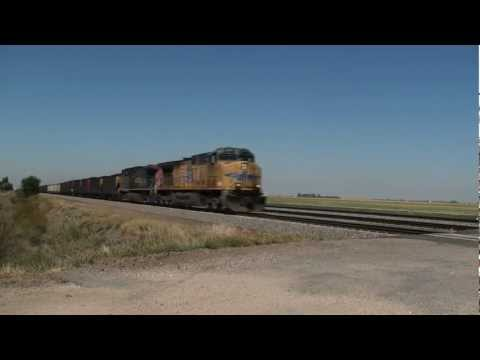 Union Pacific Across Nebraska!
