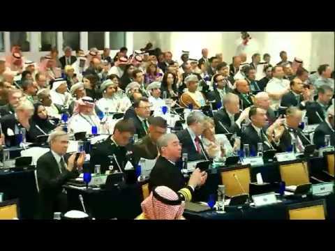Manama Dialogue 2013   3rd Plenary Session